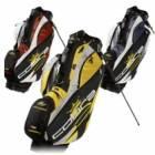 Golfové bagy, vozíky, tašky King Cobra 9in Fashion Stand Bag (Uni)